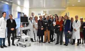 06 Donazione Videodermatoscopio