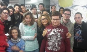 Biella Enaip Studenti