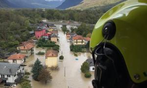 alluvione migiandone elicottero