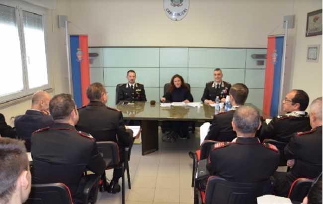 biella carabinieri procuratore