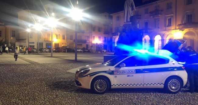 biella polizia locale