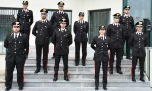 carabinieri biella marescialli