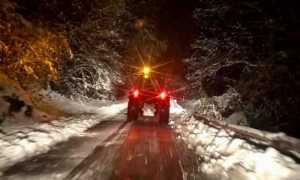 neve emergenza