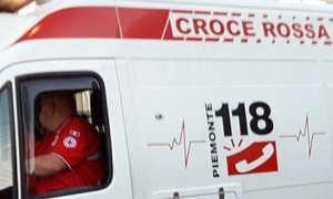 ambulanza 118