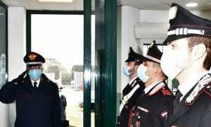 carabinieri biella visita