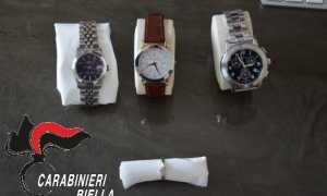 carabinieri orologi