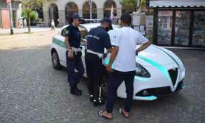 polizia locale biella