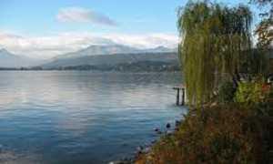 viverone lago